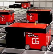 Swisslog plaatst AutoStore bij Antalis