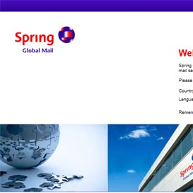 Spring Global Mail start met retourlogistiek platform Radar