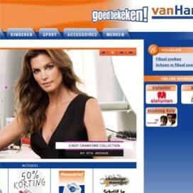 VanHaren Schoenen bouwt nieuw magazijn in Waalwijk