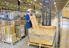 Xenos live met WMS van Centric Logistics Solutions