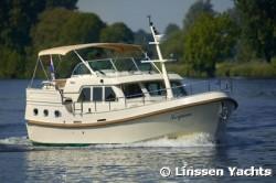 Linssen Yachts kiest voor Microsoft Dynamics Navision van Logic Vision
