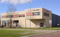 L. Vos koopt software van Kewill-Interchain