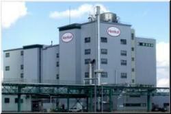Vos Logistics start distributiecentrum Henkel