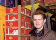 Koel- en vrieshuis breidt ERP uit voor hoogbouwmagazijn