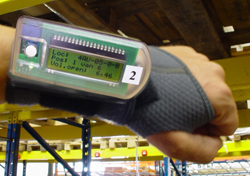 Sorbo pioniert met RFID-horloge