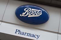 Alliance Boots bespaart miljoenen met voorraad-software Manhattan