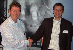 Drie fabrikanten kiezen voorERP-Software van Pulse