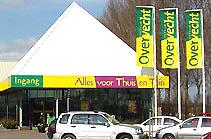 Tuincentrum Overvecht heeft integraal retailpakket van IFS