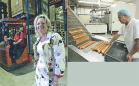 Continental Bakeries: Gedistribueerd ERP werkt als centrale oplossing