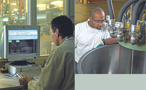 Verfproducent SigmaKalon: centraal ERP met locale oplossingen