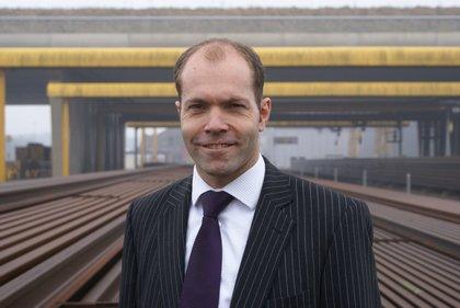 Railpro worstelt met voorraadverlaging