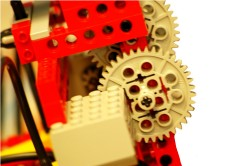 Lego besteedt productie uit aan Flextronics
