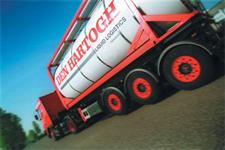 Den Hartogh giet 2200 vervoerseenheden in APS