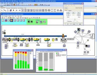 DAF Trucks krijgt inzicht door simulatie productielijn