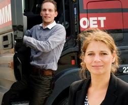 Mammoet Road Cargo bespaart enorm dankzij PI6-methode