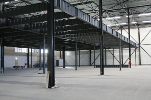 Minder kolommen en meer vloeroppervlak voor Quantore