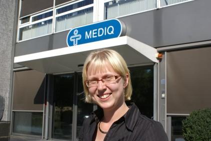 Farmagroothandel Mediq heeft S&OP keihard nodig