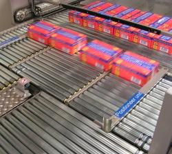 Van Lieshout verwerkt producten tegelijk met Multipalletiser