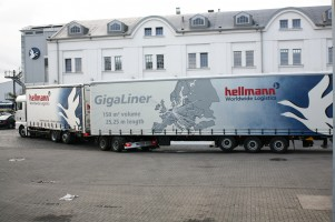 Hellmann Logistics up to date met customs compliance