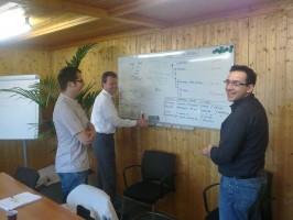 Boskalis in vijf weken live met forwarding-oplossing