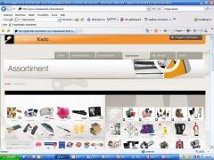 ChapeauKado kiest eigen softwareomgeving