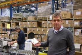 """""""Onze supply chain is een marketingtool"""""""