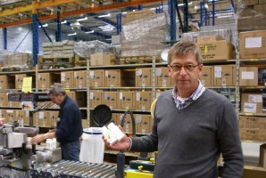 """Onze supply chain is een marketingtool"""