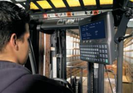 Postsorteercentrum 'Gent X' optimaliseert intern transport
