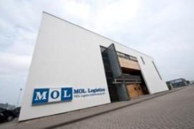 Mol Logistics zoekt naar informatie in onveilige buitenwereld