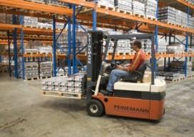 Verhuurbedrijf Peinemann transparant door online ERP