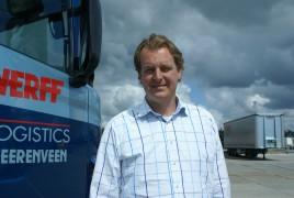 Vervoerder Van der Werff ziet groeikansen met online Transporeon-platform