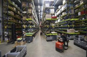 Ambitieus Wildkamp kiest opnieuw voor Logistore