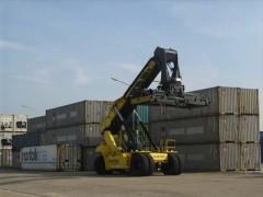 REWIN West-Brabant bundelt goederenstromen