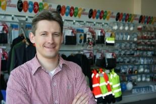 Vandeputte Safety optimaliseert voorraad en werkkapitaal met S&OP