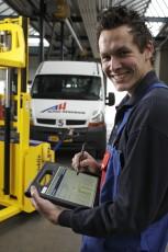 Alpas Hendrion: kwaliteitsimpuls door automatiseren serviceprocessen