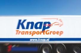 CarCube zorgt voor prettige werksfeer bij Knap Transport