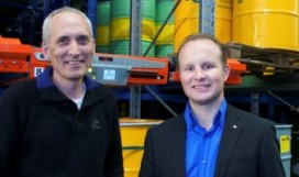 BCS Coldstores & Logistics kiest voor slimme compacte opslag