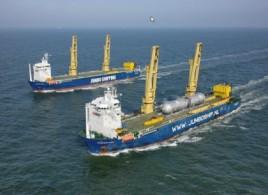 Damen Shipyards: kortere levertijden door in nieuw ERP geïntegreerde info