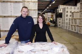 Electrolux houdt vinger aan de pols met fleetmanager