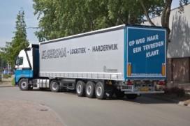 CarCube maakt werk planners Elgersma Logistiek eenvoudiger