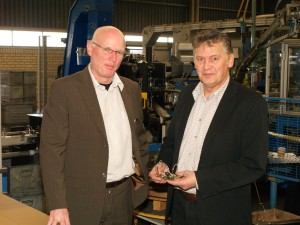 EJA International verdrievoudigt productie per werknemer met lean