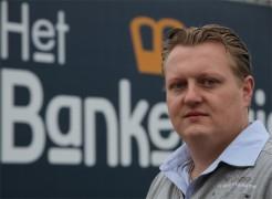 Het Bankethuis professionaliseert het verdeelproces