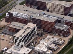 Jeroen Bosch Ziekenhuis en Ziekenhuizen Bernhoven besteden goederenlogistiek uit