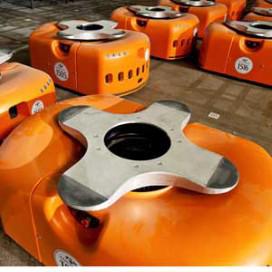 Robotisering: straks 9 van de 10 dc's onbruikbaar?