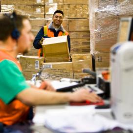 ICT staat voorop bij verbeteren logistiek proces