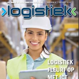Logistiek Magazine, oktober 2014