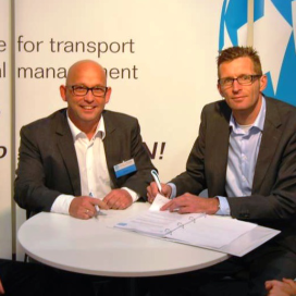 Railoperator kiest voor planning software van Ixolution