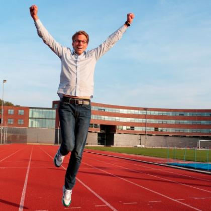 Nike Europe wint Nederlandse Logistiek Prijs 2014