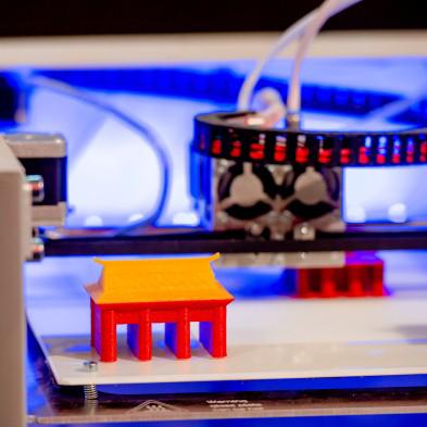 3D-printen: servicelogistieke voordelen zijn zwaar overschat