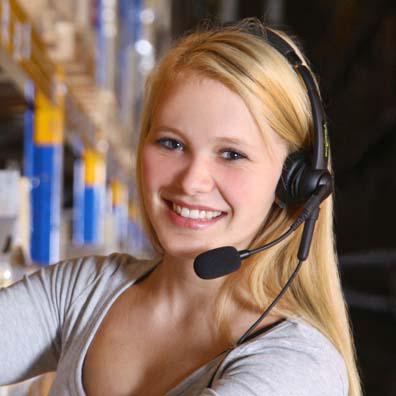 Bavaria optimaliseert dc's met voicepicking